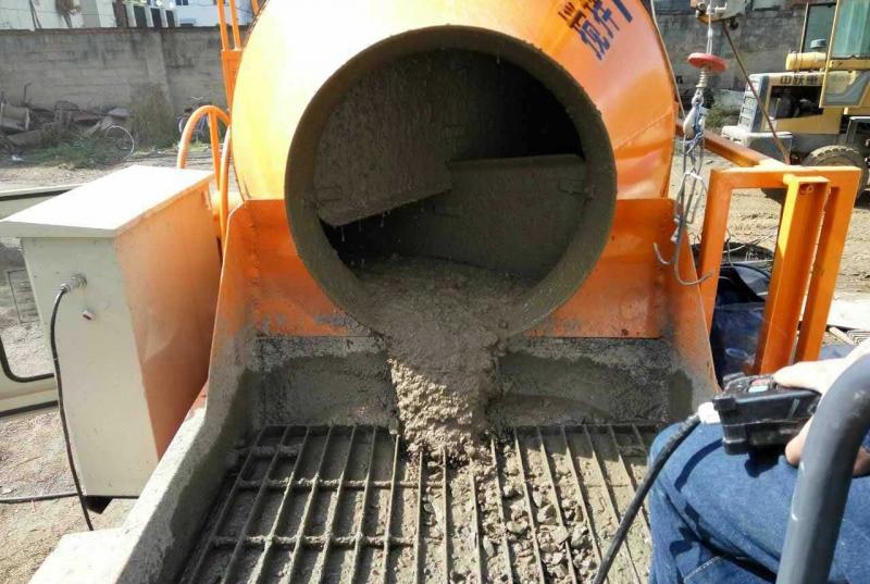 砂浆外加剂-混凝土膨胀剂破石块的施工技术特性有关详细介绍