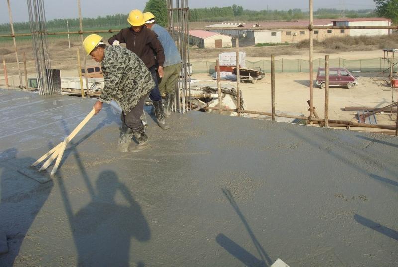 混凝土砂浆外加剂-混泥土混凝土膨胀剂的发展前途