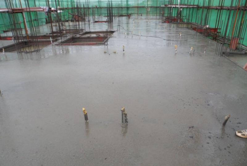 砂浆外加剂-应用混泥土混凝土膨胀剂应留意的难题