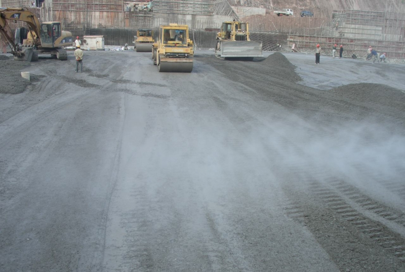 水泥助磨剂的关键原料-保坍剂