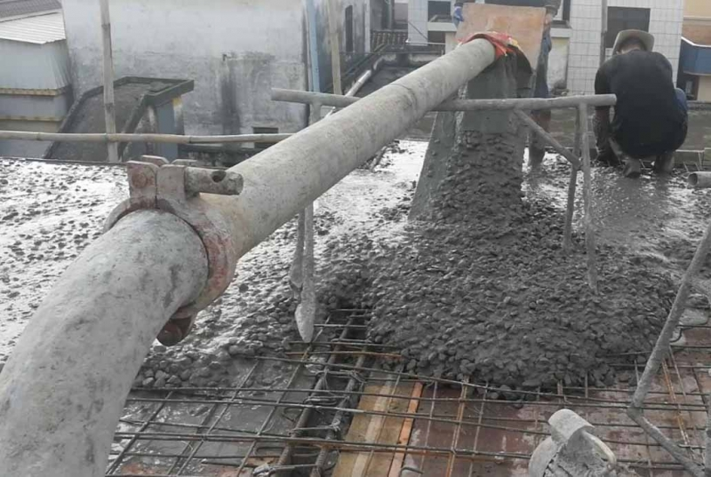 春回大地,怎样解决混泥土品质高发难题?-保坍剂