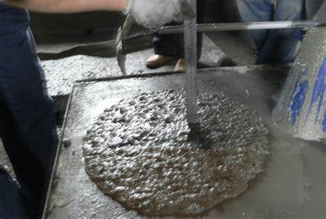 混凝土砂浆外加剂-浆发黏的根本原因