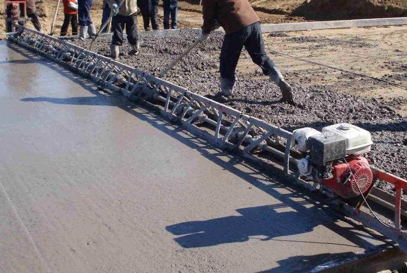 混凝土浇筑-砂浆外加剂