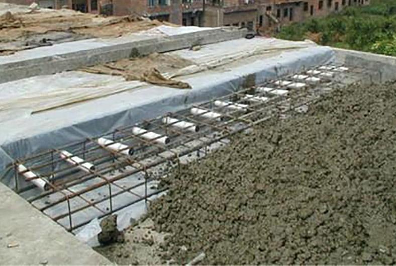 什么是混凝土外加剂与水泥的相容性-砂浆外加剂