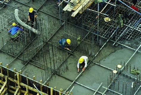 混凝土砂浆外加剂:砂浆发黏的根本原因
